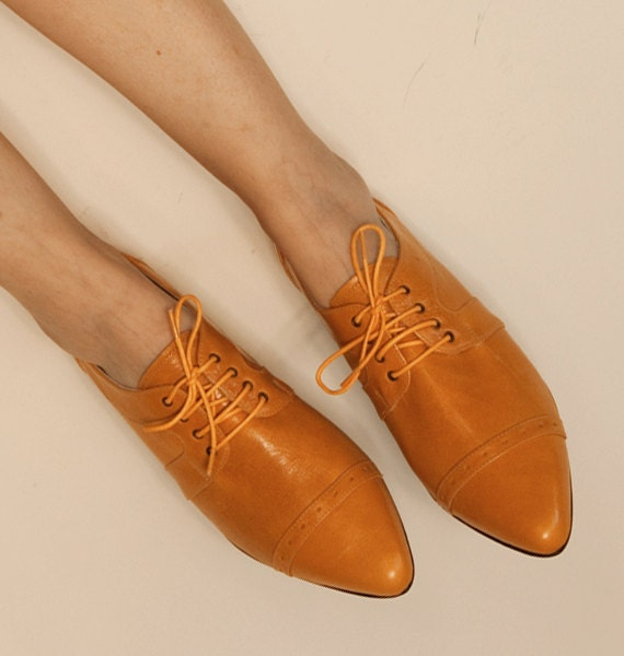 Nordstrom Womens Oxford Shoes