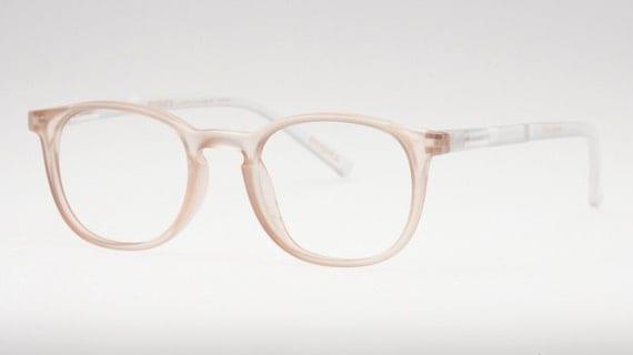 like this item - White Glasses Frames