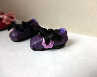 Ribbons for Pullip - Obitsu - Azone ballerina pure neemo