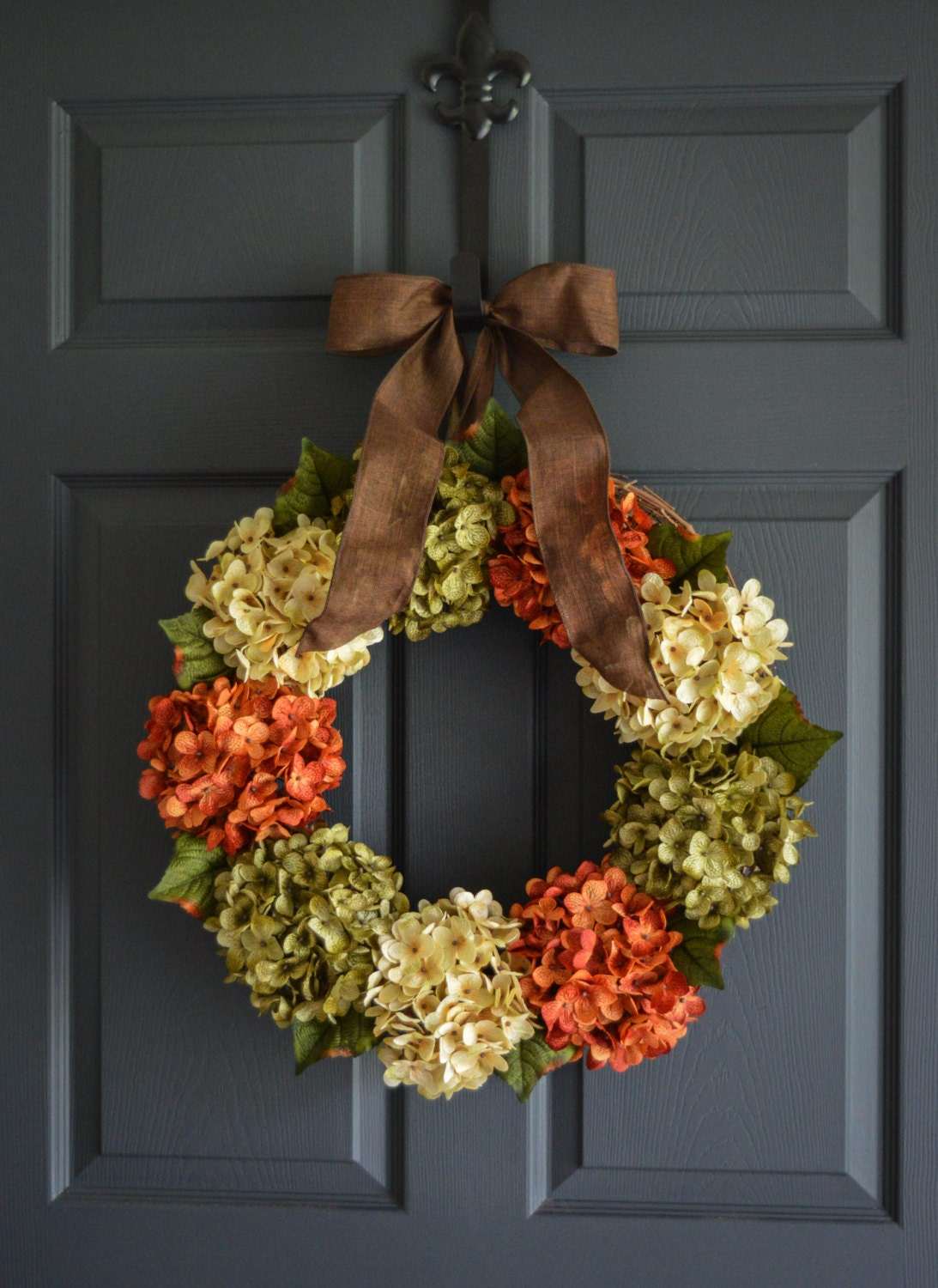 Fall Door Wreath Wreaths Front Door Wreaths Outdoor