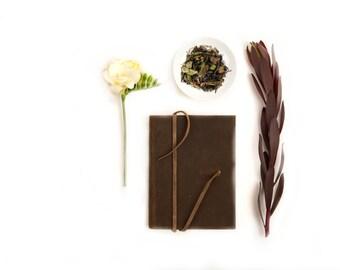Snow Maple | Organic White Tea | White Maple Tea