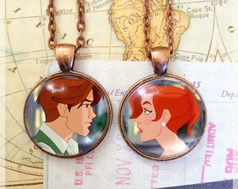 Choose from 6 images! - Anastasia Pendant