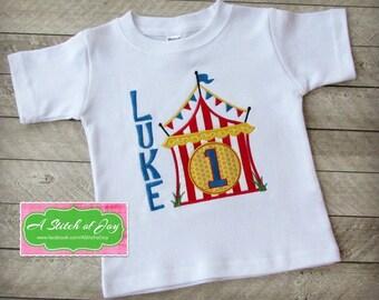 Circus, Circus Birthday, Circus Tent Circus Theme, 1st Birthday, 2nd Birthday, 3rd Birthday, 4th Birthday, Lions, Tigers, Birthday Boy Girl