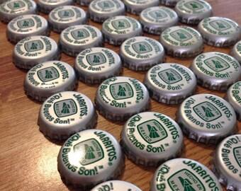 50 Jarritos Bottle Caps