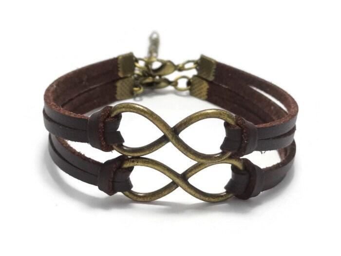infinity bracelet matching bracelets friendship