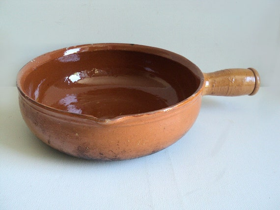 Caquelon terre cuite verniss e cassolette casserole - Casserole en terre cuite ...
