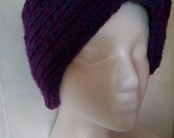 Turban Headband/Earwarmer