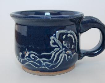 Jellyfish Pun Mug