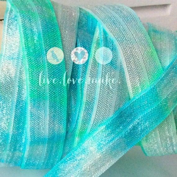 5 8 tie dye fold by livelovemake2 on etsy