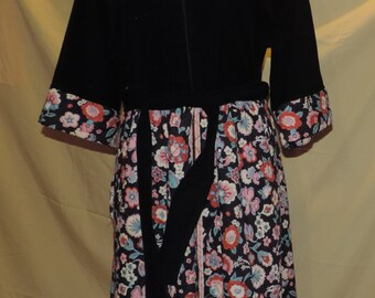 Long quilted dress by I Appel