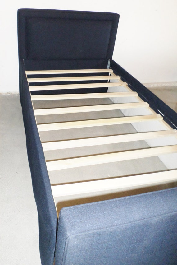 Custom Bed -  Design Your Own In ANY Fabric