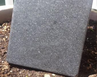 Cauldron Stone - Absolute Black (granite-honed)