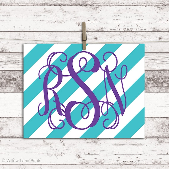 Dorm Room Wall Decor Etsy : College dorm room decor decorations monogram