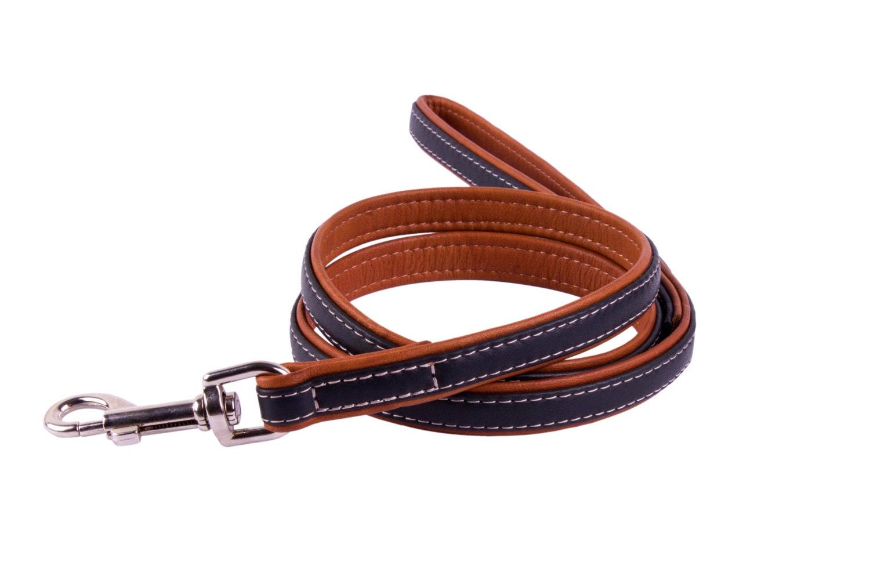 Foot Leather Dog Leash