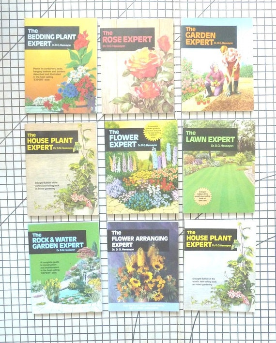 garden expert dr dg hessayon Paperback £001 used & new (87 offers) the house plant expert by dr dg hessayon the house plant expert by dr dg hessayon dg hessayon the garden revival.