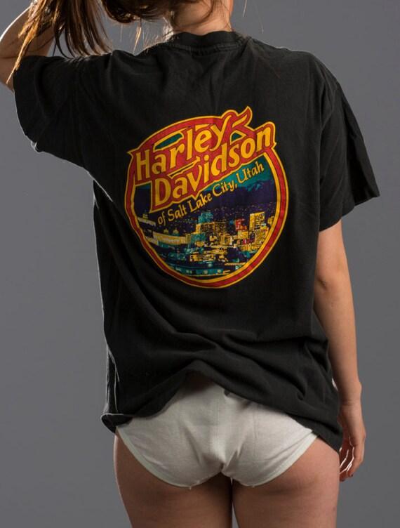 Harley Davidson Tee Shirt Price