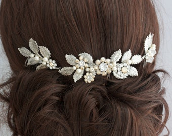 Wedding hair accessories etsy au junglespirit Image collections