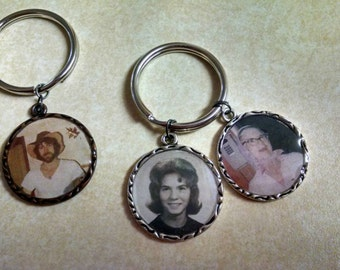 Customized Portrait Charms!
