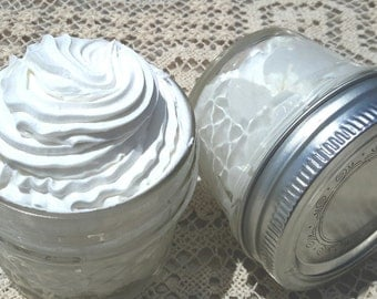 Bug off body butter, Citronella body butter