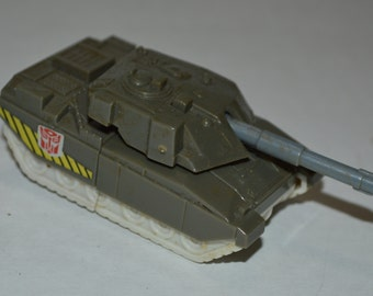 Guzzle complete G1 Transformer Hasbro 1988 Autobot