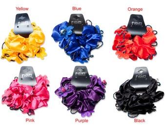 1 Pc Premium Girl Elastic Hair Ties Band Ponytail Holders