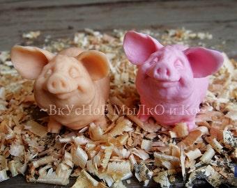 "Hand soap ""Pig"""