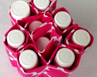 Extra Pockets for your Essential Oils- MADE TO ORDER