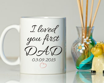 Father of the Bride gift-Gift from bride to dad-Wedding gift for dad-Father of the bride-Wedding mug-Father wedding gift-Gift from bride
