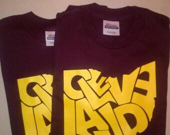 CLEVELAND / OHIO T-Shirt
