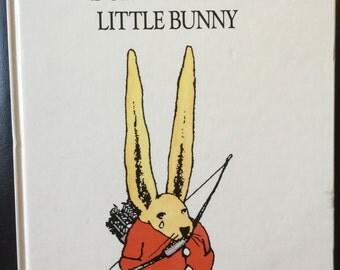 Don't Call Me Little Bunny Gregoire Solotareff 1988