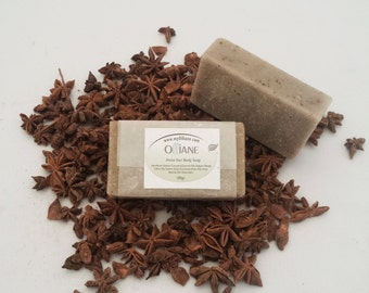 Anise-Star Soaps