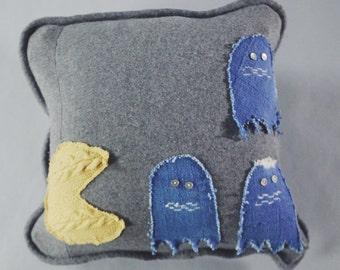 Pac Man Bedding Etsy