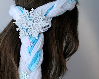 Ice queen Hairband