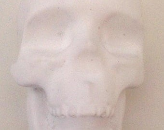 Large Plaser Skull or Baby Head