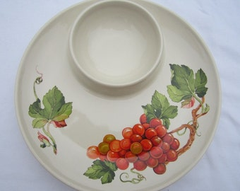 ON SALE!!! Hors D'oeuvre Dish by Teleflora