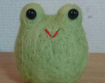 Felty Friends - Frog