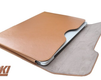 Leather Macbook Pro/Macbook Air 13 inches Sleeve, Leather Macbook Pro/Macbook Air 15 inches Sleeve,