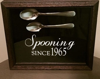 Spooning since shadow box