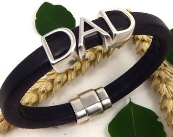 Bracelet tutorial kit father's day