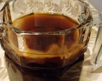 Live Kombucha Coffee Scoby