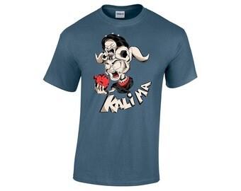 Kali Ma!! Indiana Jones T-Shirt