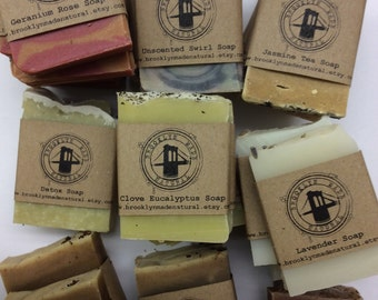 20 Mini Soaps, Wedding gifts, private label soap, party favors, personalized gift, shower favors, personalized wedding favors