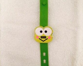 Children's Size Sanrio Keroppi Watch