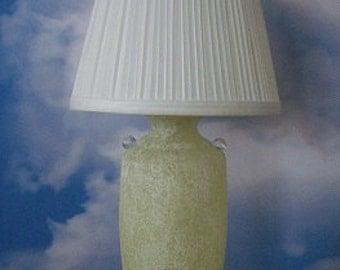 Lamp vintage Louis DRIMMER