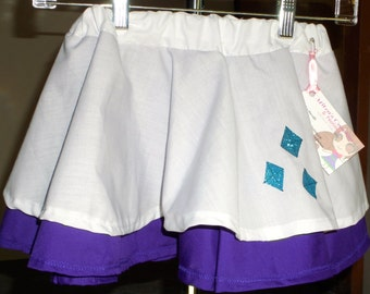 My Little Pony Rarity Circle Skirt Girls / Adults