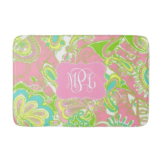 Lilly pulitzer bathroom 28 images lilly pulitzer for Lilly pulitzer bathroom