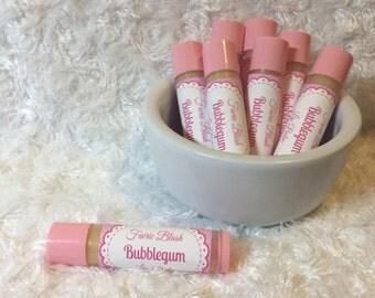 Bubblegum ~ Vegan Lip Balm