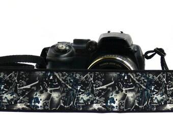 Camera Strap. DSLR SLR Camera Strap. Canon Nikon Camera Strap. Electronics Accessories