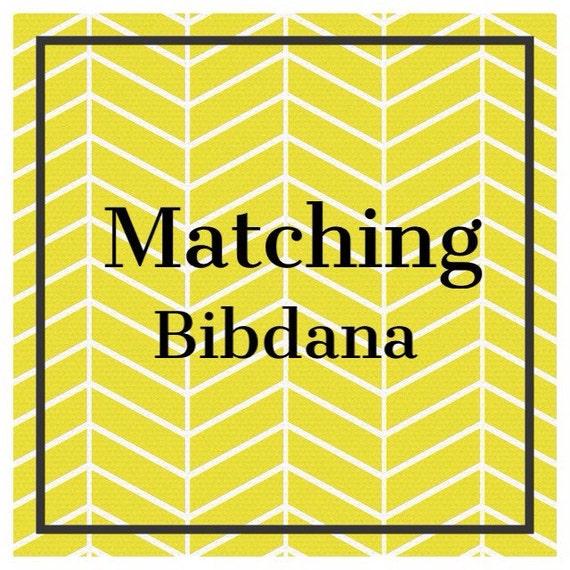 Matching Bibdana