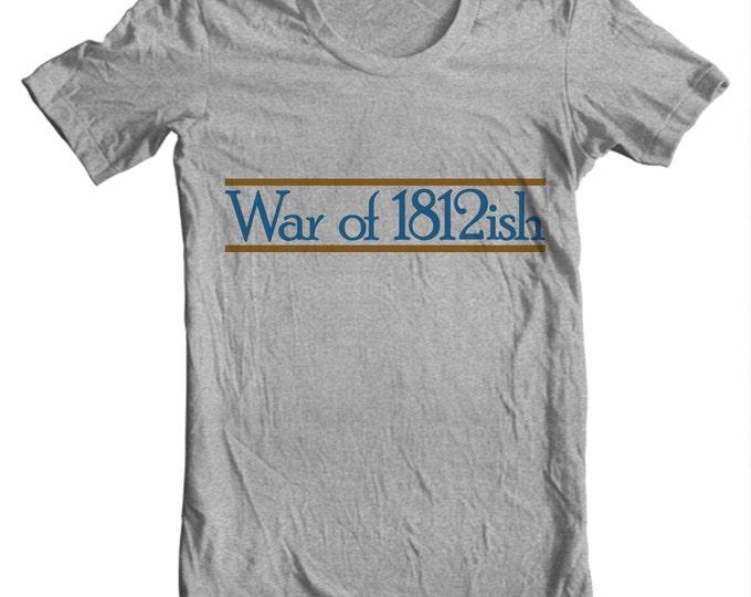 War of 1812ish T-shirt